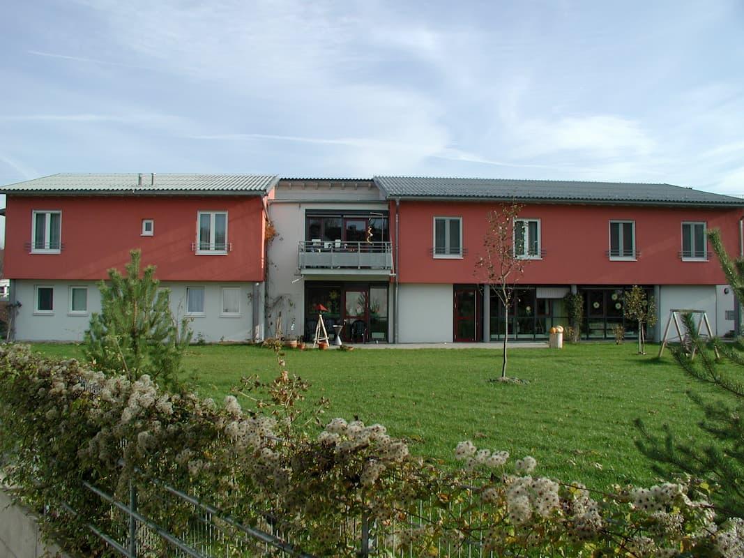 Wohnheim Samariterstiftung in Bopfingen