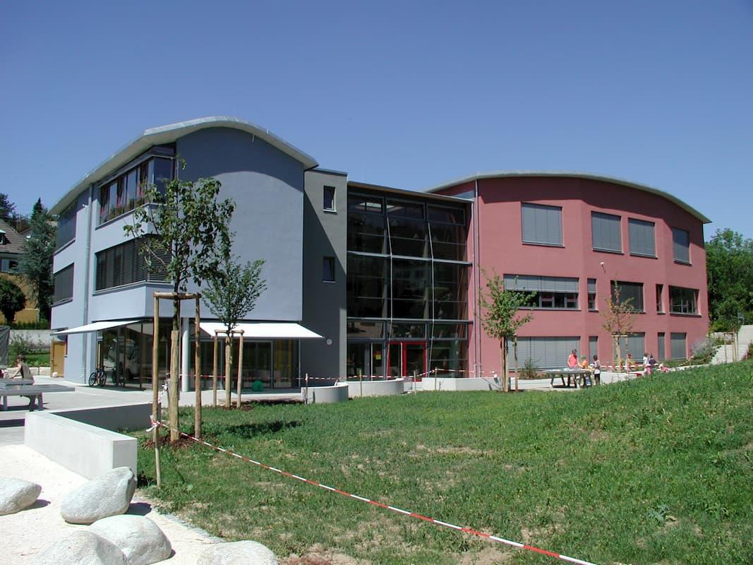 Freie Waldorfschule in Aalen